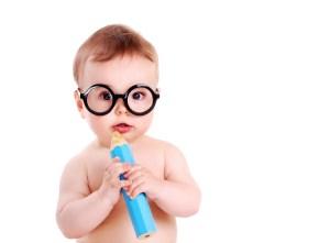 Раннее развитие ребенка по методике Шичида