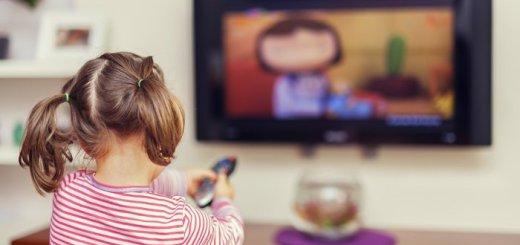 Учёные выяснили, почему детям нельзя смотреть телевизор