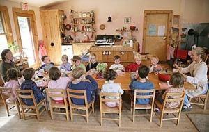 Вальдорфская школа_начальные классы