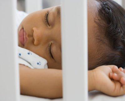 Нужен ли режим ребенку?