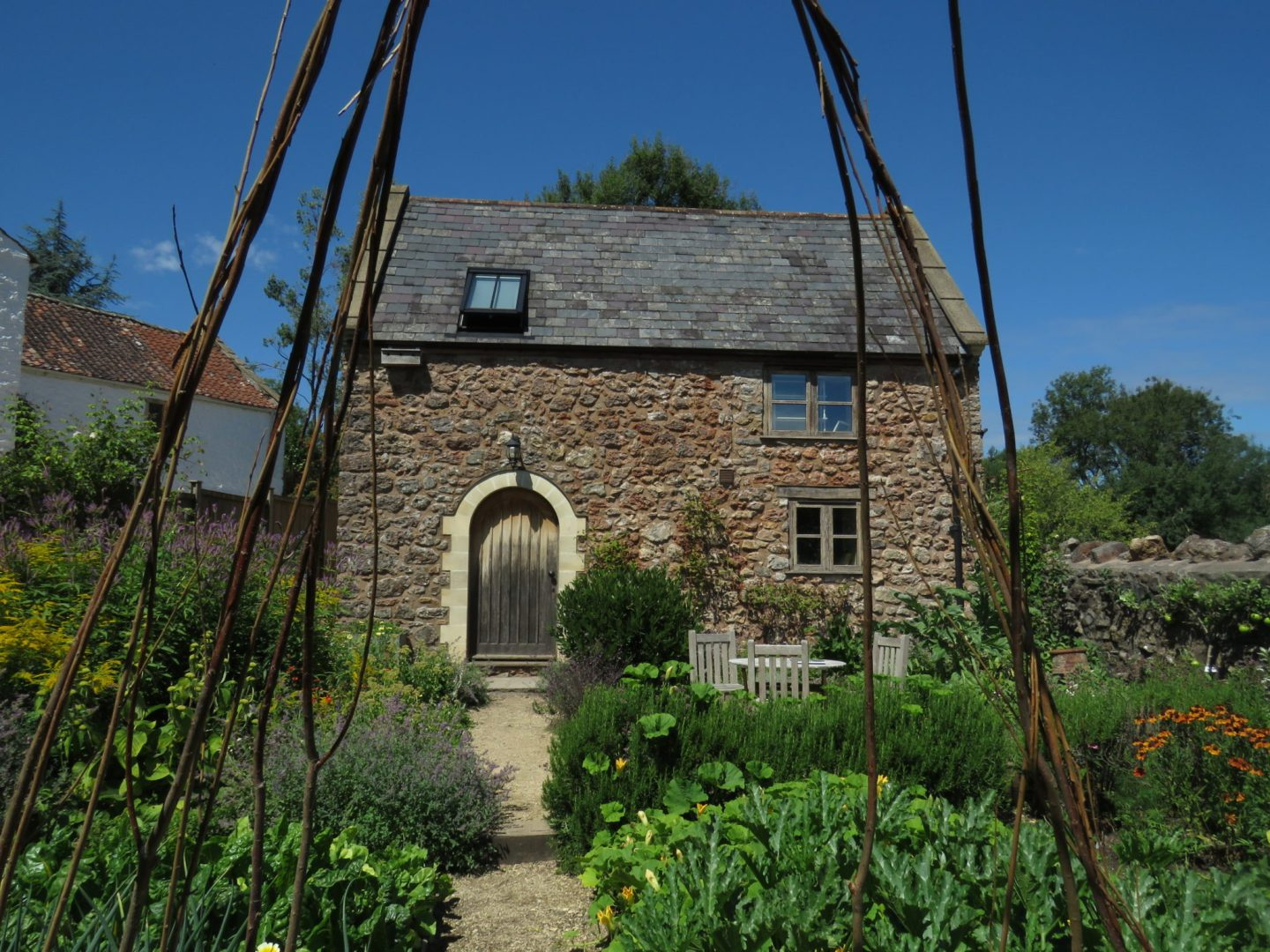 National Garden Scheme, Somerset