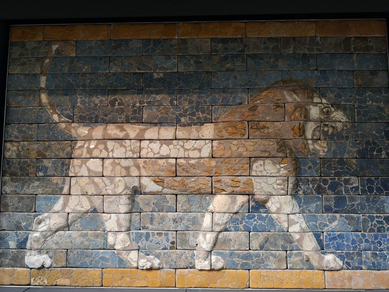 Lion Gate, Mesopotamia