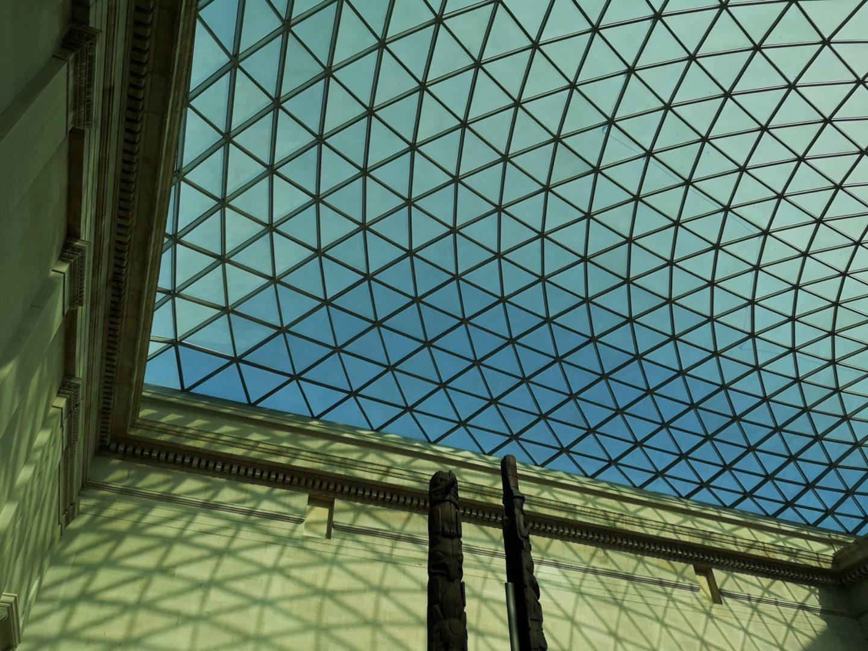British Museum Rotunda