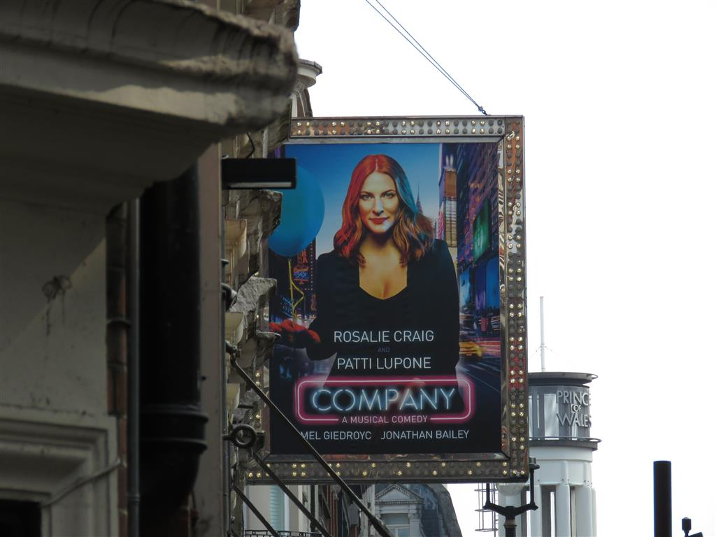 Company West End