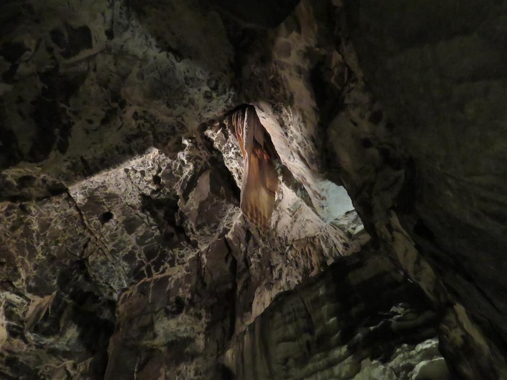 Visiting the National Showcaves Centre for Wales