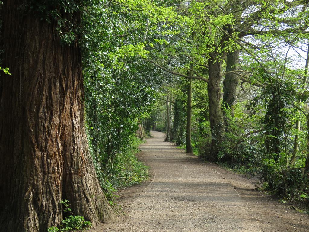 Tredegar Park, Newport, Wales