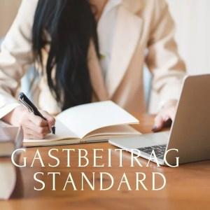 Gastbeitrag Standard