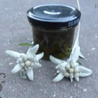 <!--:de-->Edelweiss Mazerat<!--:--><!--:fr-->Macerât d'edelweiss<!--:-->