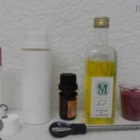 <!--:de-->Neue Kurse in Olten: Kosmetika selber herstellen<!--:--><!--:fr-->Nouveaux cours à Olten: Réaliser ses propres cosmétiques <!--:-->
