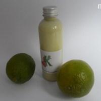 """<!--:de-->Bademilch """"Grünen Zitronen""""<!--:--><!--:fr-->Lait pour le bain """"citron vert""""<!--:-->"""