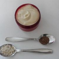 <!--:de-->Haar Spülung mit Hafermilch und Leinsamen Gel<!--:--><!--:fr-->Après shampoing au lait d'avoine et gel de lin<!--:-->