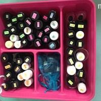 [:fr]Huiles essentielles et savon SAF sur un voilier[:de]Ätherische Öle und DIY Kosmetik auf einem Boot[:]