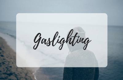 gaslighting a form of manipulation miss mental