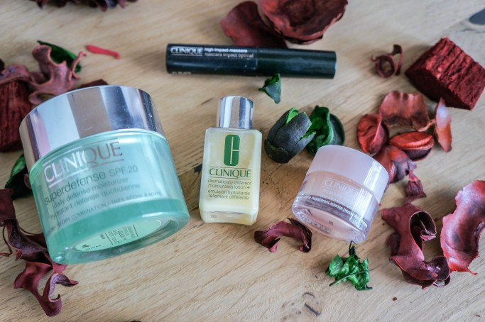 self-care routine and products   beauty products, selfcare products, skincare, mascara, clinique