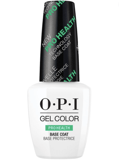 OPI GelColor ProHealth Base Coat
