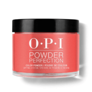OPI Dipping Color 1.5fl.oz POWDER DPH47- A Good Man-Darin Is Hard To Find