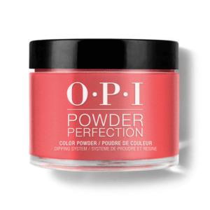 OPI Dipping Color 1.5fl.oz POWDER PERFECTION DPL64- Cajun Shrimp