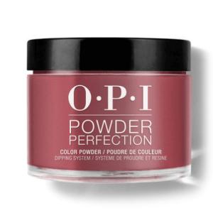 OPI Dipping Color 1.5fl.oz POWDER PERFECTION DPL87- Malaga Wine
