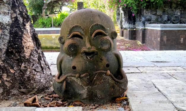 De bedste hoteller i Sanur på Bali