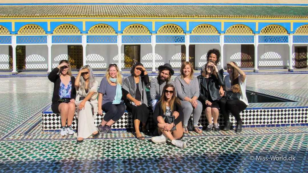 Blogger Trip to Morocco
