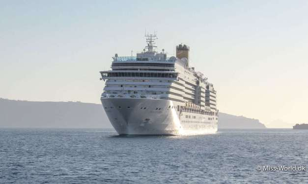 Krydstogt i Middelhavet