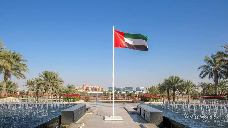 Danske Konsulat i Dubai