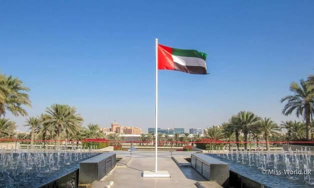 Det danske konsulat i Dubai