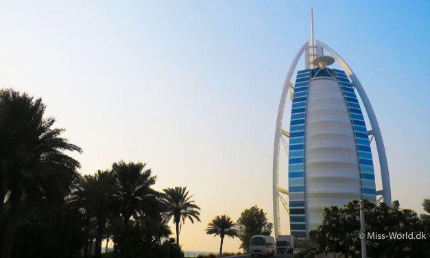 Fakta om Dubai