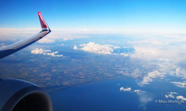 8 Gode råd mod flyskræk