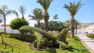 Hotel Almoggar Garden Beach Agadir