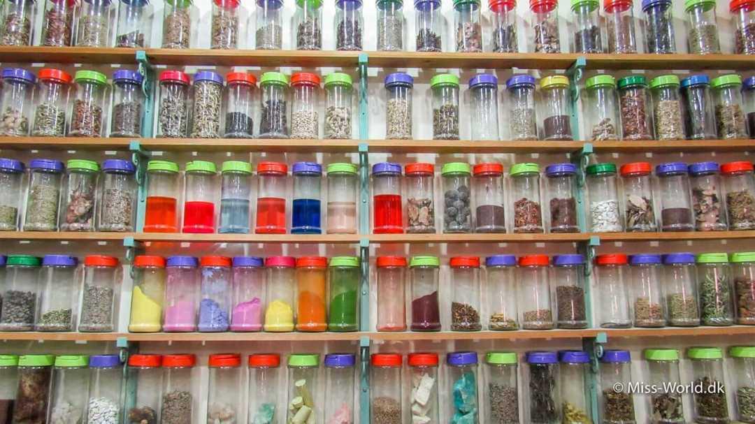 Marrakech Pharmacy