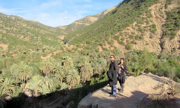 Paradise Valley, Agadir, Marokko (Billeder)