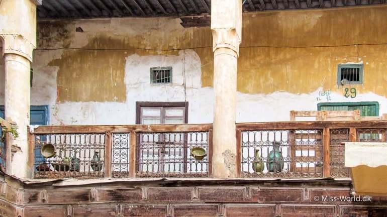 Riad Marrakech Morocco