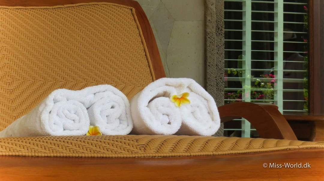 Perfection is in the Details - Viceroy Bali