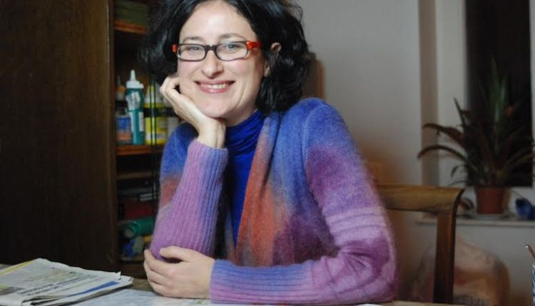 Sandra Logé- Miss Marketing Magazine