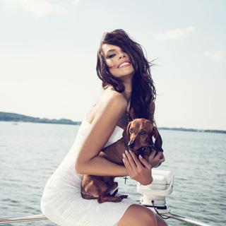 photodune-5616440-happy-woman-smiling-on-boat-s-1