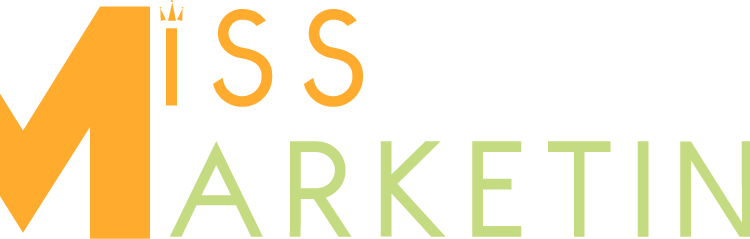 Logo Missmarketing