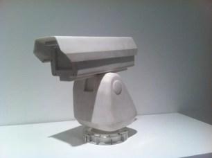 Marble Surveillance Camera
