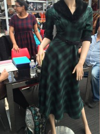 Rachel Jensen (Chicago Chic Blog's) Lola dress