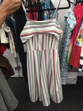 A finer stripe