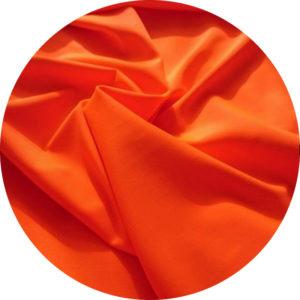 Orange fluo