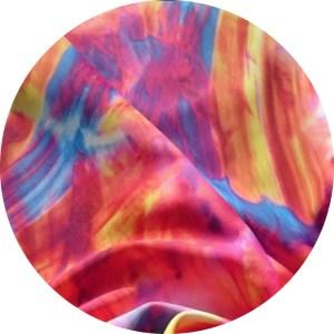 Multi couleurs fluo