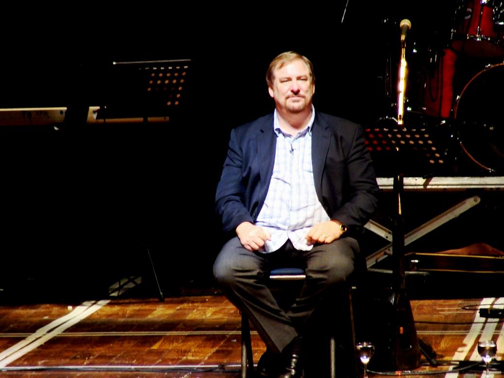 Rick Warren em SP