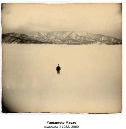 © Masao Yamamoto
