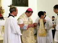 Crisma e Missa Prelatícia44