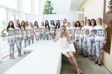 Miss Austria Akademie 2015 - Therme Geinberg - Best of (12)