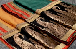 sari-tassar-fabric