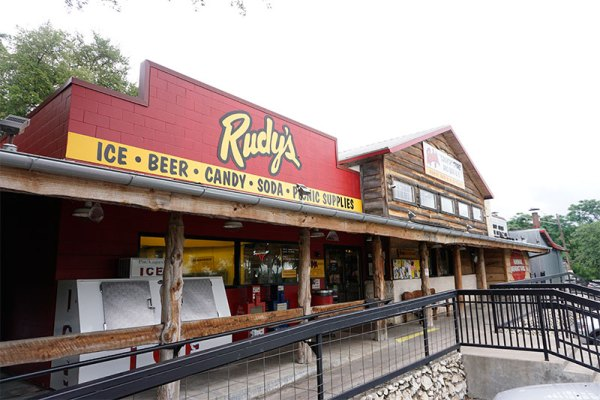 Texas barbecue series, rudys and lamberts
