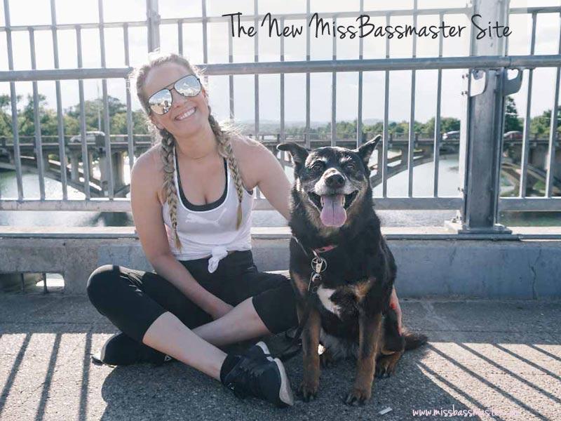 MissBassmaster Summer