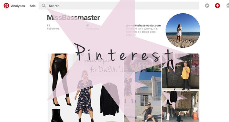 MissBassmaster Pinterest